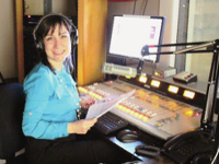 Armenian Cultural Association of British Columbia Radio Show